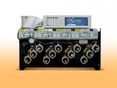 지중선로용 SF6 가스절연 부하 개폐기 (25.8KV 600A-Earth Pad Mounted SF6 LBS)