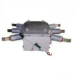 진공개폐단로기(25.8kV 600A/2000A)