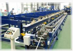Fin Tube Welding Machine / Accumulator/ 어큐머레이터 / 핀 저장장치