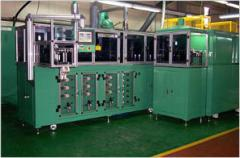 Automobile Industry / Field Coil Coating / 필드코일 코팅기