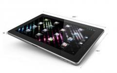 태블릿 PC/Tablet PC T10S 10.1'' SINGLE CORE