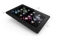 태블릿 PC/Tablet PC T9S 8.9'' SINGLE CORE