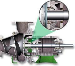 스크류 원심 펌프 / Screw centrifugal pump