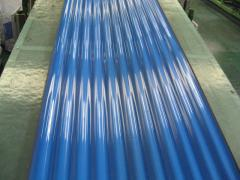 PP Roofing Sheet