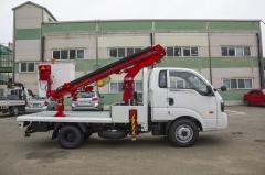 Автовышка Donghae DHS1200L_12 метров