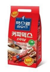 Maxwell Coffee Mix 100 stick (12g x 100 )