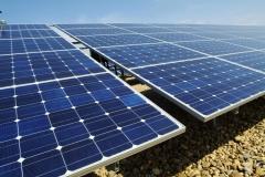 Solar panels – modules