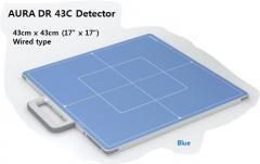 Flat Panel Detector (FPD) for DR x-ray system