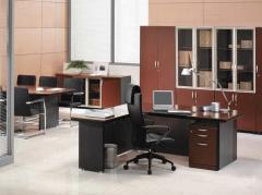Exclusive Office Furniture Sets (Premium Series)