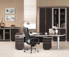Exclusive Office Furniture (Agora Series)