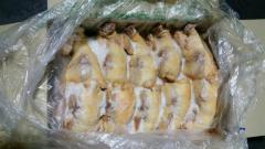 Gà dai- Frozen Whole Chicken