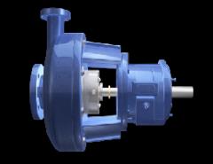 DAP fully open impeller pump