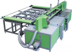 Aluminium Cutting Machine (Aluminium plate saw) CA250P-CA