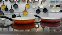 DOLCE Ceramic coating WOK