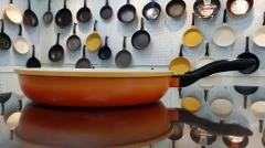 DOLCE Ceramic coating Fry pan