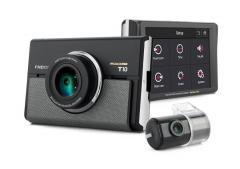 IROAD  T10 Wifi-LCD FullHD 2CH Dash Camera 16G, 24H, Sensor, Korea