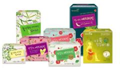 Women Sanitary Pad, Made in Korea, Clear and Pure