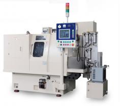 내경 연삭기 / Internal grinding machine