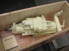 Ingersoll Rand VL140 Drifter