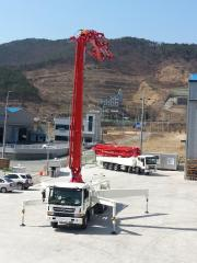 Cargo Cranes(Telescopic type), Concrete Pumps, Self-Loader,Wrecker Tow Trucks and Tank Lorry
