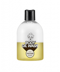 Village 11 Factory Relax Day Body Oil Wash