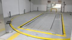 Automated Car Parking - COMPACT PARKING