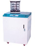 CleanVac 8 freeze dryer