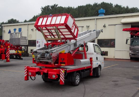 ladder_lift_truck_horyong_pe_250_south_korea