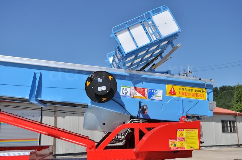 ladder_lift_truck_horyong_pe_700_south_korea