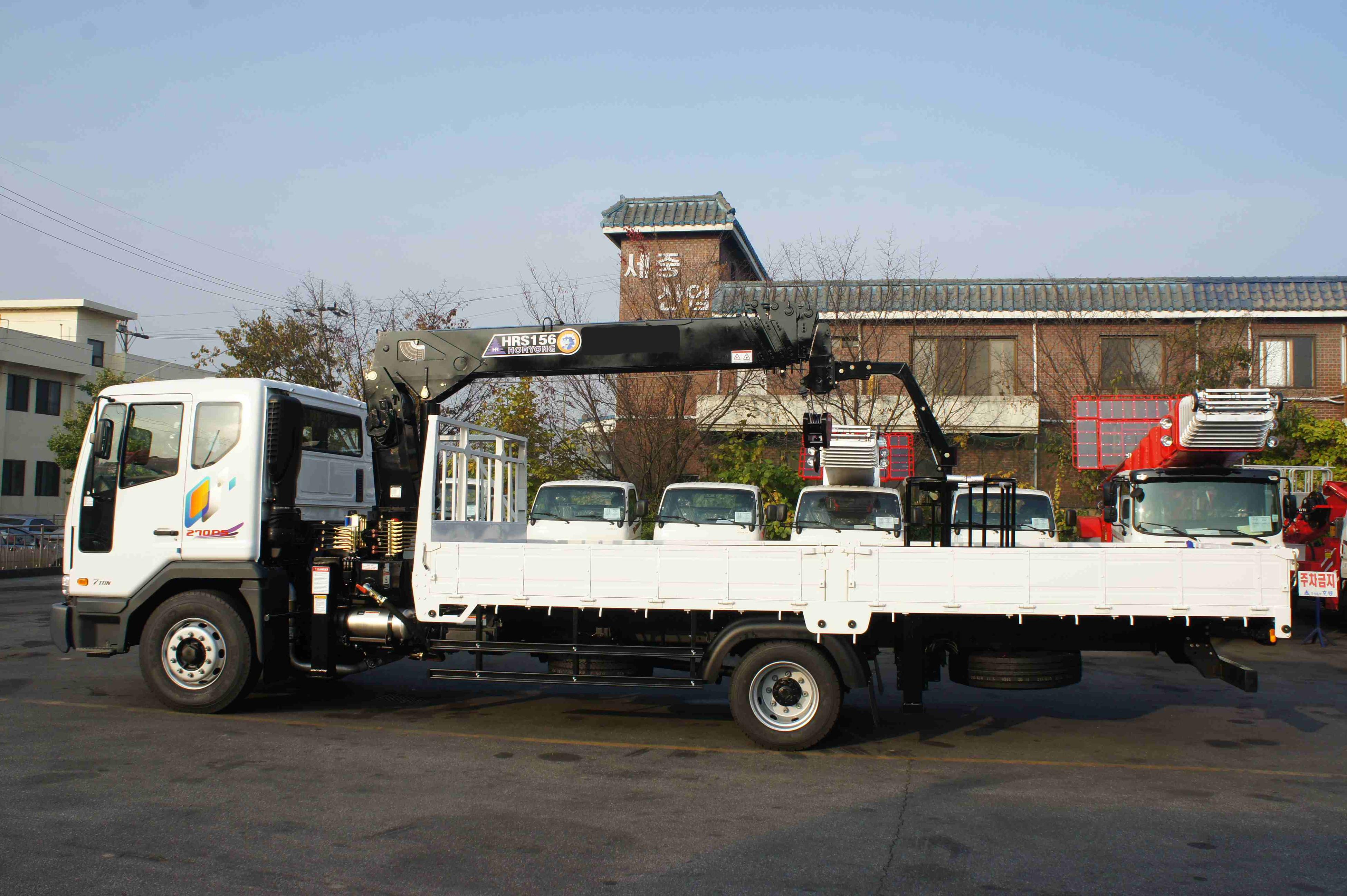 cargo_crane_horyong_hrs156_south_korea