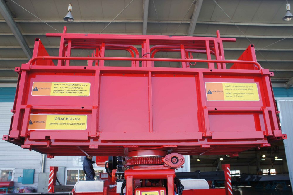aerial_lift_truck_horyong_sky_450sf_south_korea