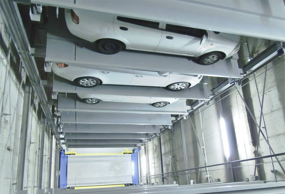 automated_car_parking_system_tower_parking