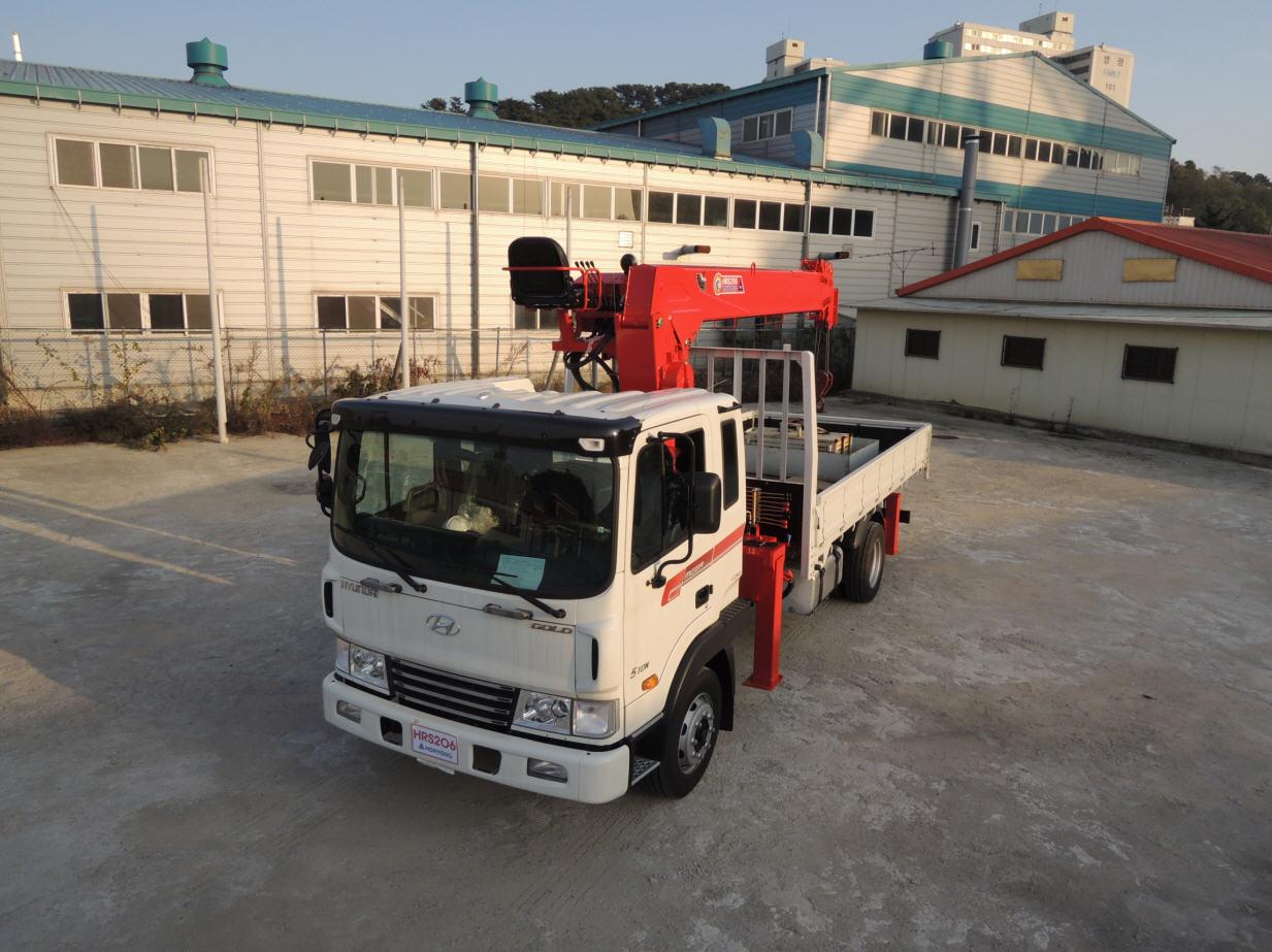 cargo_crane_horyong_hrs206_south_korea