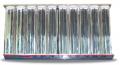 고효율 대칭형 모인 태양열 집열기 / Compound parabolic concentrator