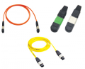 MPO Fiber Optic Patch Cables