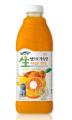 오렌지 주스, 자연은 생으로 가득한 제주감귤 한라봉