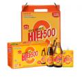 비타민 음료, 광동 비타민 500