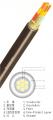 트레이용 내화 케이블,TFR-8 0.6/1kV 소방용 내화전선