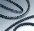 유한공업 V 벨트 / V belts