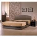 침대, 하우스 평상형 침대[매트별도, 퀸(Q)]