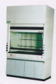 Fume hood / Air curtain