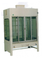 Fume hood / working type