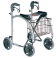 Walkers for disabled and elderly people