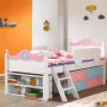 침대세트, 벰코키즈 에델린 벙커 침대세트 (싱글)