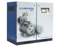 AS B 시리즈 오일 인젝션 스크류 압축기 / AS B series oil injected screw compressors