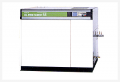 스크류 타입 무급유식 콤프레샤 / Screw type oil free compressor