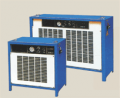 Air cooled type heat exchangers