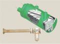 Water cooled type heat exchanger