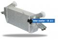 자동차용 inter cooler