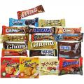 Chocolate Bar, Chocobar, Snack, Refreshment, Korea Snack, Supermarket, Wholesale